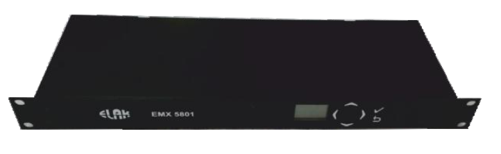 Picture of Audio Matrica ELAK EMX5801