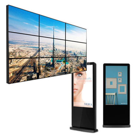 Picture for category Digital Signage